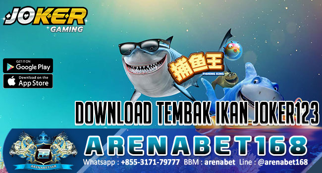 download-tembak-ikan-joker123