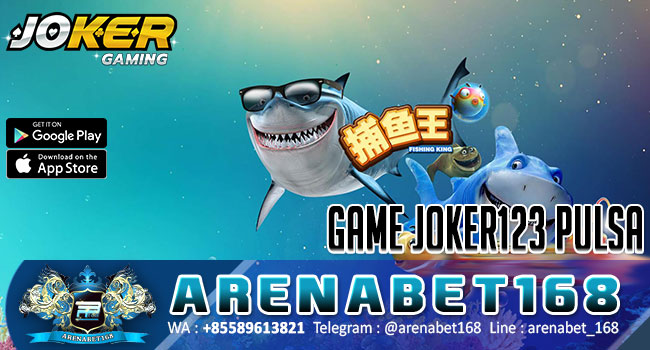 GAME JOKER123 PULSA